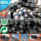 65Mn Material spring steel round bar Length 6m-9m Structural spring steel round bar 65Mn