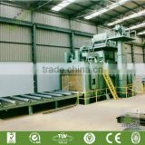 Blasting Recovery System,Shot Blasting Machine Manufacturer,Air Duct Cleaning Equipment