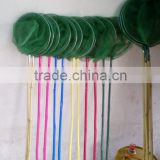 bamboo handle kids butterfly/fishing net