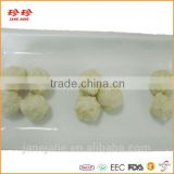 Frozen Large Cuttlefish Fish Ball