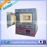 Industrial high temperature Ceramic Sintering Muffle Furnace up to 1200C
