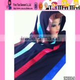 Colorful Scarfs Hijabs Fashion Arabic Scarfs And Stoles