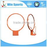 portable 45cm dia basketball goal rim net for adult