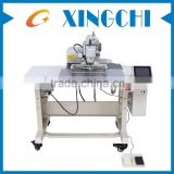 XC-H2010R Industrial Sewing Machine Type and New Condition hook & eye tape sewing machine