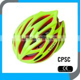 in-mold adult CE road safety bicycle helmets, riding cycling helmets, custom bike helmets