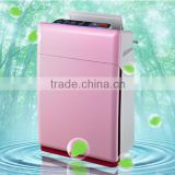 HEPA Filter Fresh Air Cleaner ,China Supplier Home Air Purifier , Heaven Fresh Ionic Air Purifier