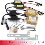 HID Ballast 55w 35w xenon conversion kit with xenon Canbus ballast for xenon h4 h7 9005 9006