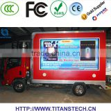 Professional led flex display screen changeable message sign led solar vms trailer Leeman P10 outdoor mobile led screen