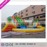 cheap Inflatable water park for sale , inflatable water park games for adults,giant amusement water centre