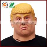 Donald Trump celebrity latex face halloween masks for sale