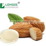 Food Grade Bitter Apricot Seed Almond Extract Powder with Amygdalin 98% for Pharmaceutical