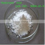 medical grade hyaluronic acid