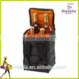 High quality wine bottle cooler bag,promotional aluminum foil wine bag,bag in box wine cooler dispenser