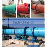 High efficiency hot selling cassava chips dryer machine silica sand rotary dryer machine