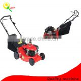easy-operation gasoline portable lawn mower
