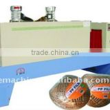 Alibaba hot sale China manufacture semi-automatic shrink wrapping machine