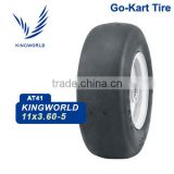 11x7.1-5 10x4.5-5 10x4.50-5 12 inch 7 inch 5 inch Specialized Production GO Kart Tires ,GO Kart Tires Factory