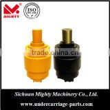 high quality cheap excavator track carrier roller/construction machinery parts for Hitachi
