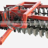 Agricultural Machine Factory compact tractor disc harrow for wholesales spare parts for disc harrow