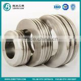 tungsten carbide wire rod hot rolling mill