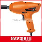 12V DC tire replacement electric impact wrench