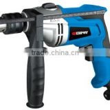 750w/900w 13mm Impact Drill/hand drill electric drill gear box with slier paint