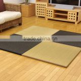 Japanese TATAMI mat made in Japan made of rush grass IGUSA Tatami floor