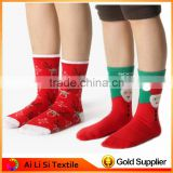 Winter Cartoon Christmas Snowman Individualism Thermal Cotton Sock,Winter Warm Christmas Sock