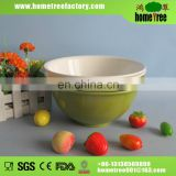2014 hot sale plastic soup bowl