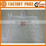 High Quality Customized Disposable Raincoat Disposable Rain Poncho