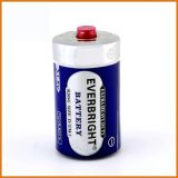 Good Performance R20 Size D  Battery in PVC Jacket