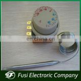 Gas fryer Thermostat +/-30 celsius Thermostat Temperature controller