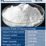 Construction use Calcium Formate in Chemicals