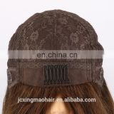 Lace cap for wig making /brazilian hair wig /full lace wig with baby hair