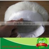 wool polishing&buffing pad