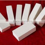 fire resistance brick for electric pottery kilns