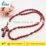 Wood Rosary Chain Wholesale