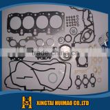Engine gasket kit/set Full Gasket Set/ OEM 04111-VALVE COVER GASKET FOR TOYOTA 4k TOYOTA 4K 04111-13021 04111-13020 04111-13022