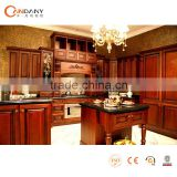 import new luxury european style solid wood kitchen cabinet,modular kitchen designs with price