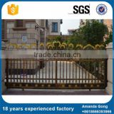 Professional Factory Design Of House Main Gate