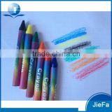 Multi Color Crayon Wax Bulk