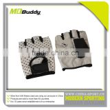 2015 MD buddy company weight lifting gloves for women
