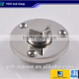 Winch Opening Boat Stainless Steel Garboard Drain Plug