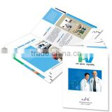 Catalogue book printing service high quality- Factory Price
