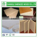Favorites Compare China competitive price FSC certificated particle board