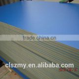 Colorful Melamine Board for furniture,High Quality Melamine MDF Board, Laminated MDF Board