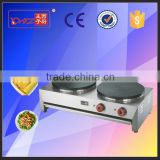 Manufacturer selling electric crepe stick maker for sale