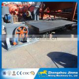Alluvial Gold Mining 6-S Gold Vibrating Table For Sale