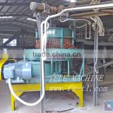 Automatic brick granulator machine , cement brick granulator making machine price in china
