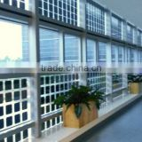 5%-50% Transparent Solar Panel BIPV For Building